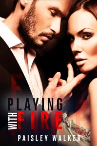 Playing with Fire Ebook